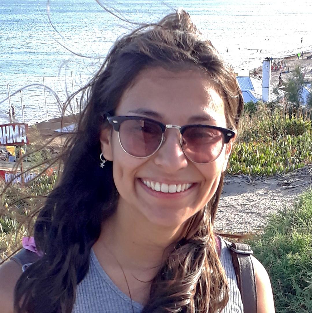 Ariana Alarcón Saavedra